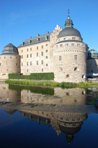 Kasteel van Örebro