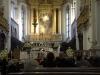 Huwelijksvoltrekking in de Santa Giustina