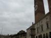 Een plein in Verona