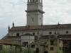 Zicht op de Dom van Verona