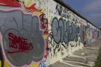 Nog een stuk van de Muur