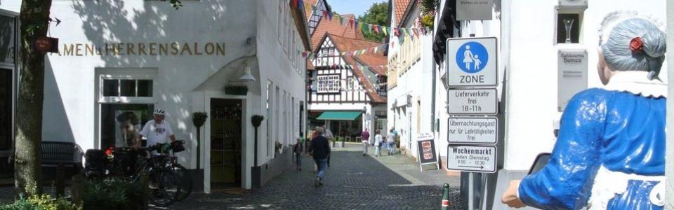 6 Tecklenburg entree