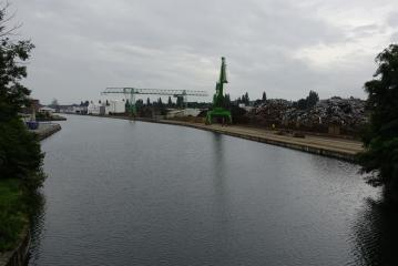 Eerste brug