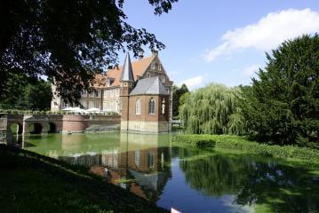 Schloss Hülshoff
