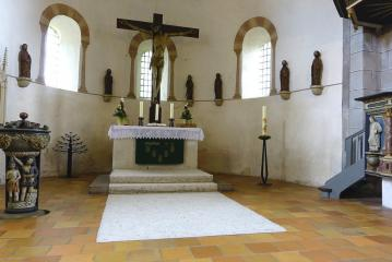 Ev.Luth.St.Veith Barnstorf