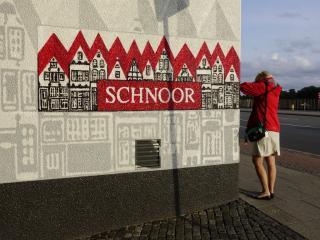 Schoor