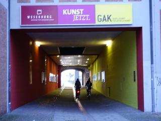Weser museum