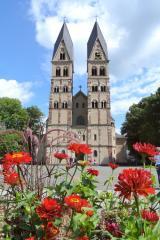 Basilica St. Kastor
