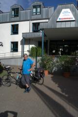 Jan jeugdherberg Speyer