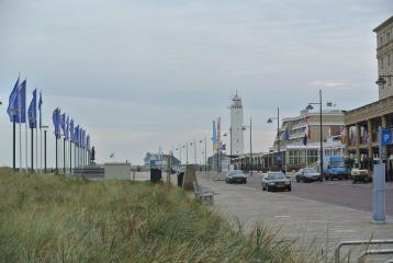 Noordwijk Boulevard2
