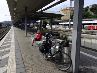 Station Koblenz
