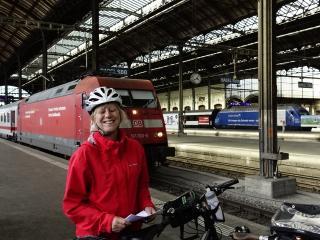 Station Basel