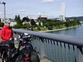 Startpunt Basel