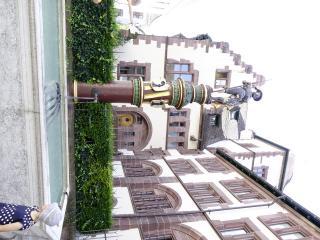 Alle fonteinen geven drinkwater