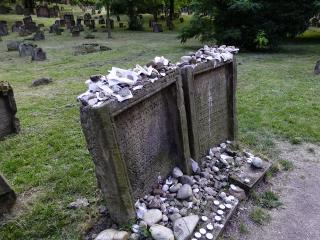 Joodse begraafplaats Worms