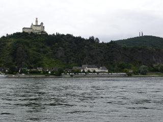 Markburg aan de Rijn