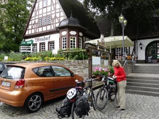 Luch in Koblenz