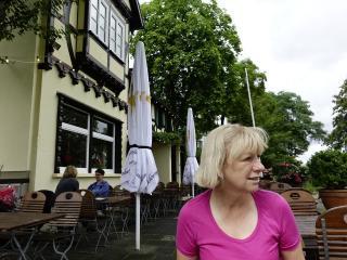 Lunch Weinhäusle Bonn